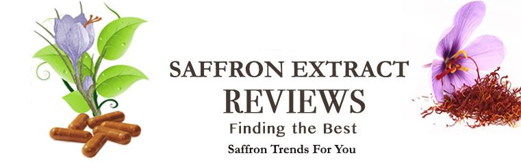 Top 5 Saffron Extract Reviews